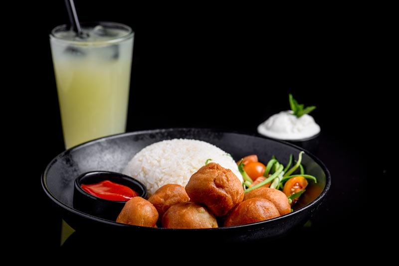Кухни Японии и Китая